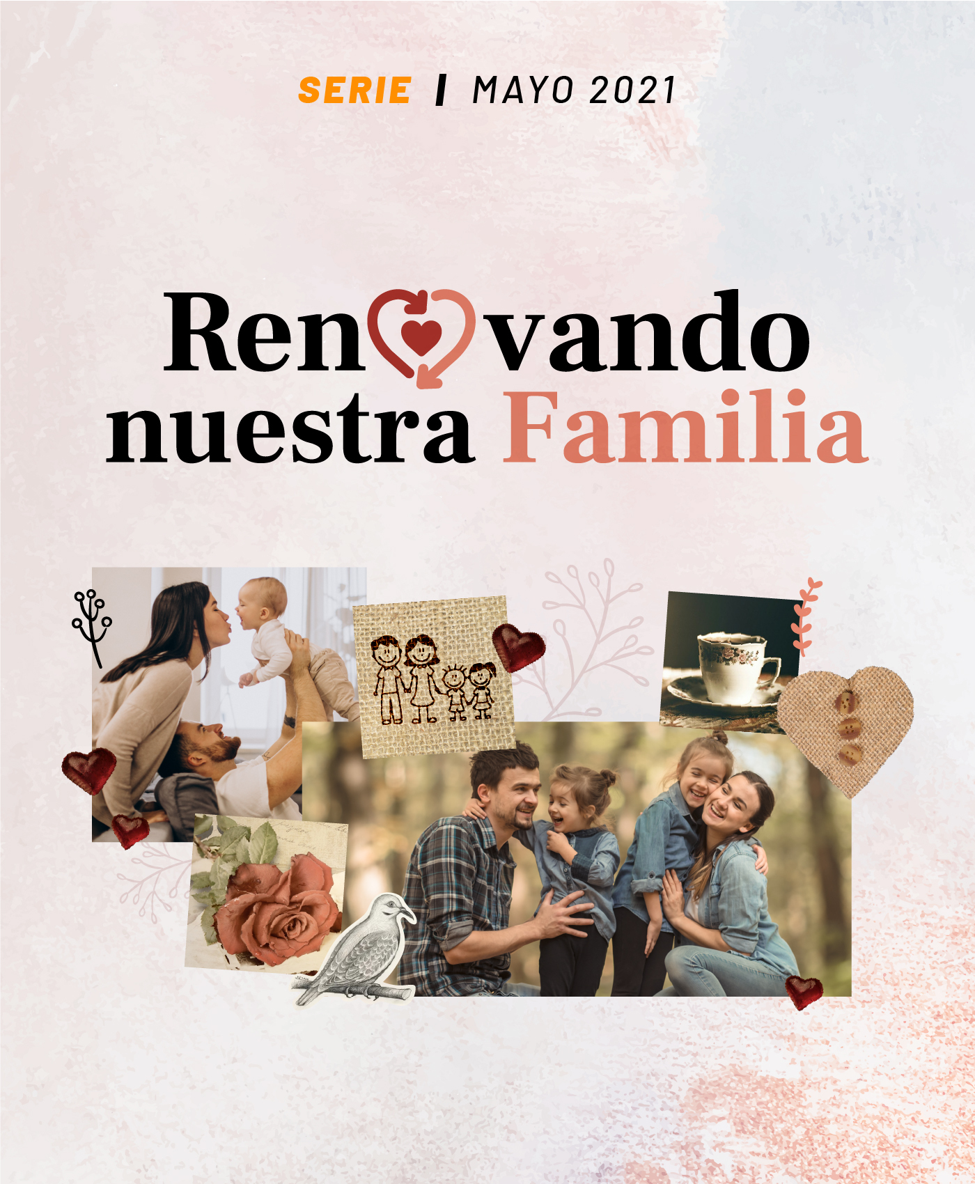 Renovando nuestra Familia