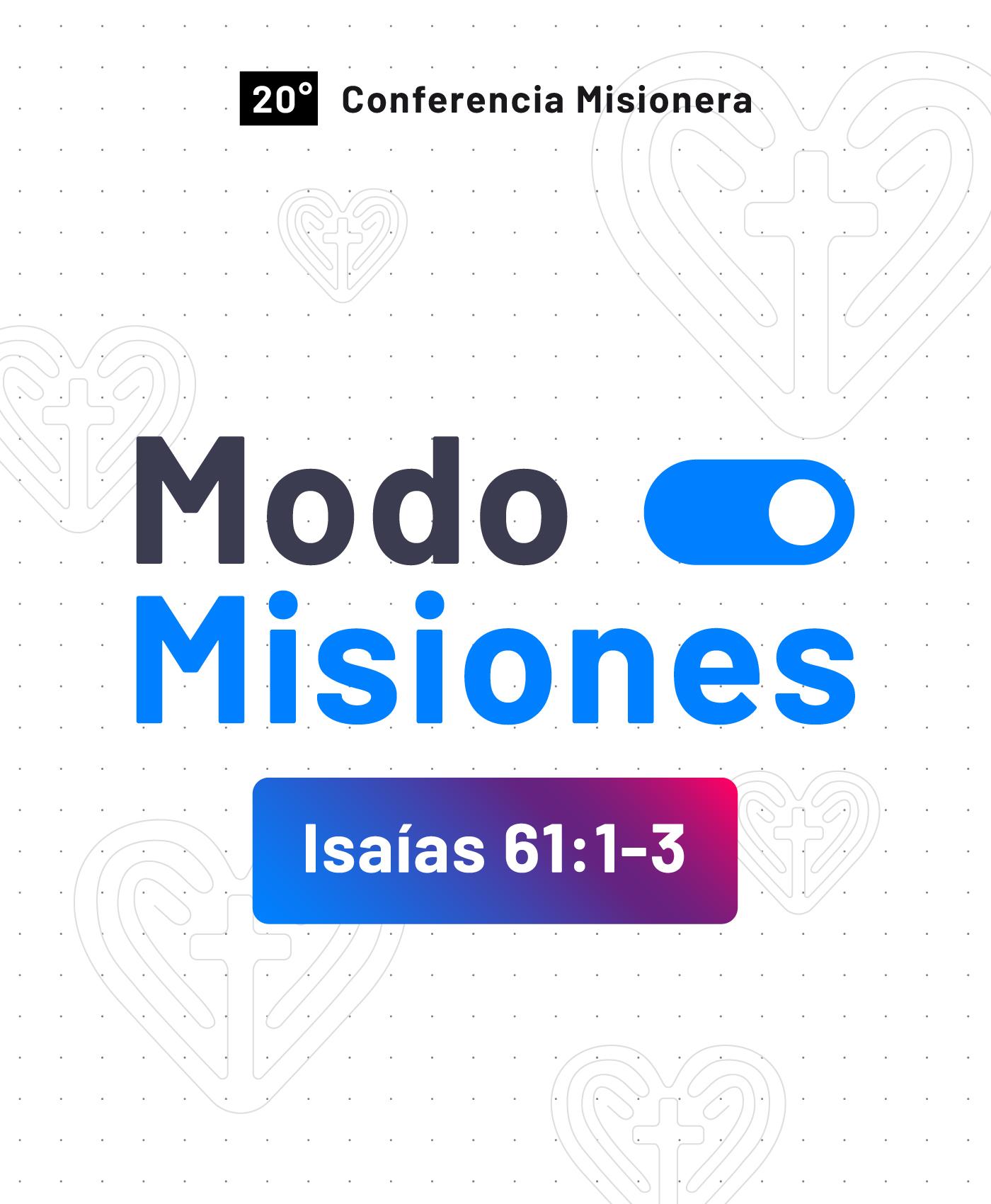 Modo Misiones