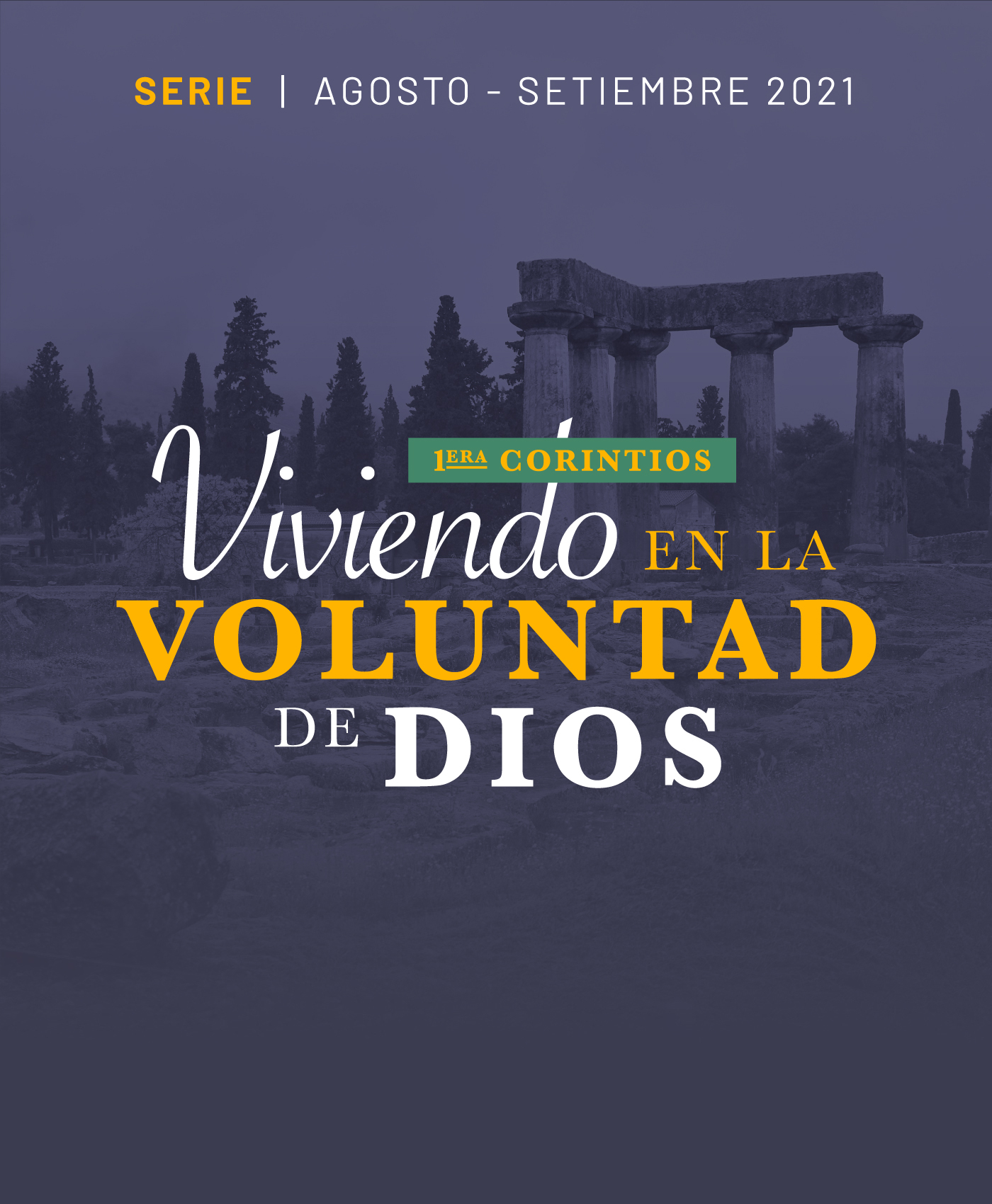Viviendo en la Voluntad de Dios